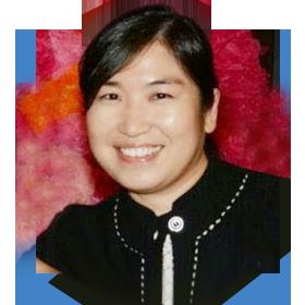 Ms. Garfield Wong
