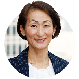 Ms. Theresa Kwong
