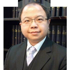 Mr. Nelson H.Y. Chung